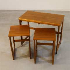 ブランド家具/ネストテーブル&デスク/UU_A029