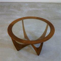 G-Plan/ ガラスコーヒーテーブル/UU_ST1586