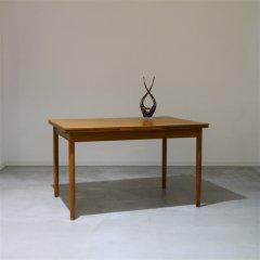 ドロップリーフダイニングテーブル(伸長式) UD8024