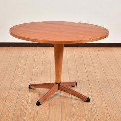 ラウンドダイニングテーブル/UD6058