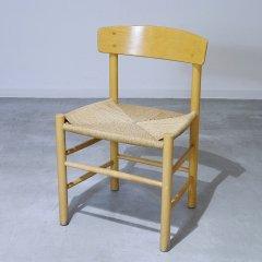 デザイナーズ|J39 シェーカーチェア(people's chair)/ボーエ・モーエンセン|UD9010-オイル