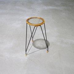 バンブーサイドテーブル|UD9052