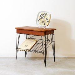 サイドテーブル/チーク|UD9180