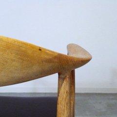 デザイナーズ|JH503 The Chair/オーク/ハンスJウェグナー|UD9103-2