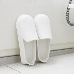MARNA|お風呂のスリッパ W608