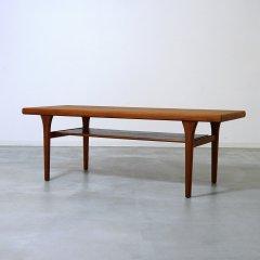 コーヒーテーブル(チーク)|UD9049
