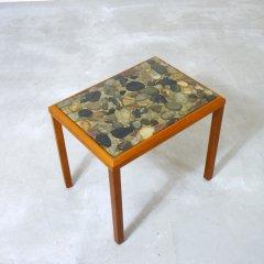 ブランド|ストーン(天然石)トップ/サイドテーブル|UD9170