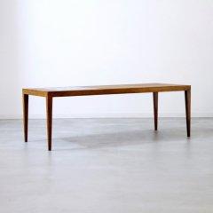 デザイナーズ|タイルトップ サイドテーブル/サヴァリン・ハンセンJr/TENERA|UD9075