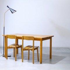デザイナーズ|ダイニングテーブル/ピエール・ゴーティエ・ディレイ|UF_DT2013