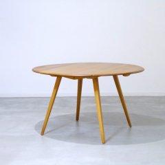 アーコール|ドロップリーフテーブル/NA|UU_DT543