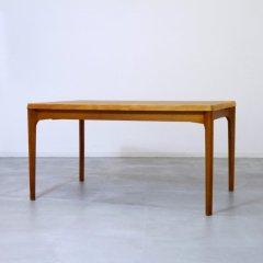 デザイナーズ|ダイニング(伸長式)テーブル / ヘニング・ケアヌルフ |UD9208
