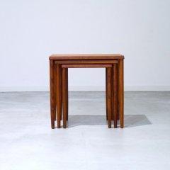 ネストテーブル / チーク|UD10024
