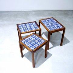 タイルトップ/ネストテーブル |UD10085