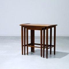 ネストテーブル / チーク|UD10121