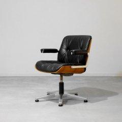 デザイナーズ|Swivel Chair / Model.7065 オフィスチェア |UD10112