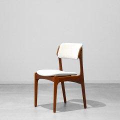 デザイナーズ|Model49 チェア(チーク) /エリックバック|UD10073