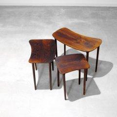 ネストテーブル |UD6047