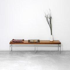ロングベンチ(幅180cm / チーク) |UD6021