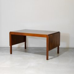 ブランド|バタフライダイニングテーブル(幅135cm→225cm)|DT2110