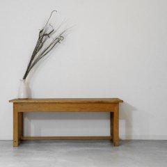 ベンチ(幅130cm) / パイン|ETC922