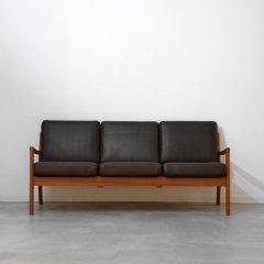 デザイナーズ|model169「Senator」3seater Sofa / オーレヴァンシャー|UD10349
