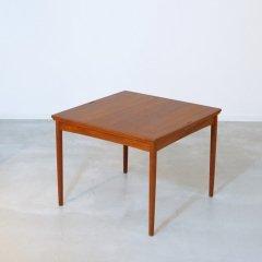 デザイナーズ|Card Table /ヨハネス・アンダーセン|UD10230