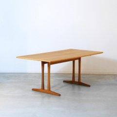 デザイナーズ|C18 Shaker table(幅180cm)/ボーエ・モーエンセン|UD10307