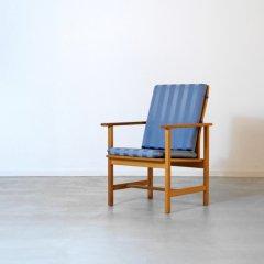 デザイナーズ|Model2257 アームチェア(オーク) /ボーエ・モーエンセン|UD10305-1
