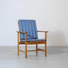 デザイナーズ|Model2257 アームチェア(オーク) /ボーエ・モーエンセン|UD10305-2