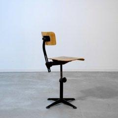 デザイナーズ|ワークチェア/フリソ・クラマー & ウィム・リートフェルト|ETC906