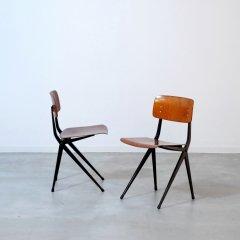 デザイナーズ|S201 マルコチェア1脚/インスケ・クゥイストラ|MDC1776