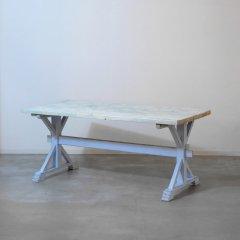 ガーデンテーブル(幅180cm)|UD7097