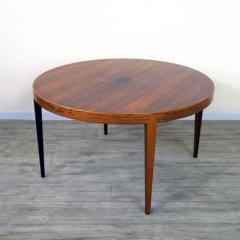 デザイナーズ|ラウンドコーヒーテーブル / セヴェリン・ハンセン|UD8022