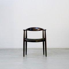 デザイナーズ|JH503ザ・チェアー(マホガニー)ウェグナー/ヨハネス・ハンセン|UD3088