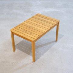 コーヒーテーブル(幅65cm・オーク)|UD11081