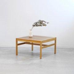 デザイナーズ|コーヒーテーブル(オーク)/ボーエ・モーエンセン|UD11309
