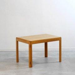 デザイナーズ|Model.5383 フォールディングテーブル(オーク)/ボーエ・モーエンセン|UD11076