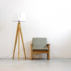 デザイナーズ|Model.2256 イージーチェア(オーク)/ボーエ・モーエンセン|UD11310