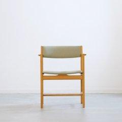 デザイナーズ|Model.101 アームチェア(オーク)/ボーエ・モーエンセン|UD11401