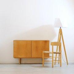 デザイナーズ|Model.4.サイドボード(オーク・幅120cm)/グンニ・オマン|UD11131