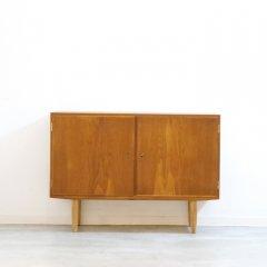 デザイナーズ|サイドボード(オーク・幅108cm)/カルロ・イェンセン|UD11133