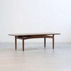 デザイナーズ|リビングテーブル(G-plan ブラジリア)/幅137cm|ST1239