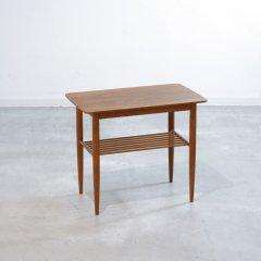サイドテーブル(チーク)|UD11085