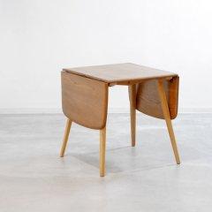 アーコール|ドロップリーフ(伸長式)テーブル|DT518