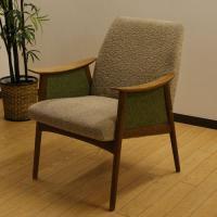 北欧家具アウトレット/北欧デンマークのビンテージ家具/UD74/アームチェア