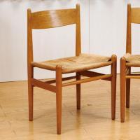 北欧デンマークのビンテージ家具/UD51/ウェグナーチェア
