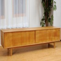 北欧デンマークのビンテージ家具/UD85/サイドボード