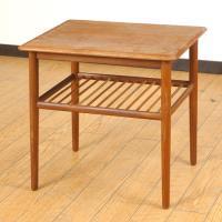 北欧デンマークのビンテージ家具/UD2010/コーヒーテーブル(TK)