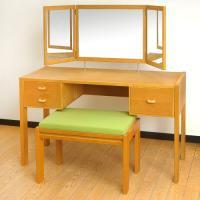 北欧家具アウトレット/北欧デンマークのビンテージ家具/UD2051/ドレッサーデスク&チェアー(OK)