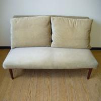 北欧デンマークのビンテージ家具/Finn Juhl/フィン・ユール ジャパン ソファ